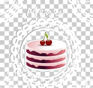 Torte Cream Pie Food PNG