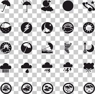 Weather Icon PNG