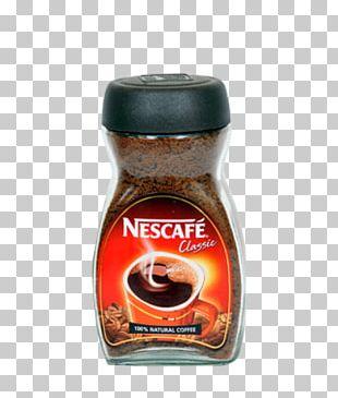 Instant Coffee Nescafé Tea Café Au Lait PNG