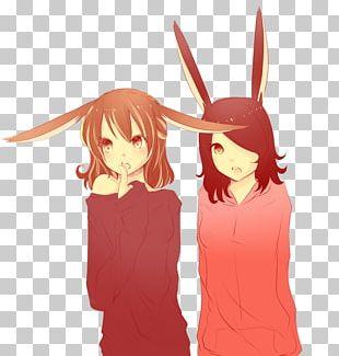 Jessica Rabbit Ear Cartoon PNG
