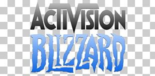 Logo Brand Font Product Activision Blizzard PNG