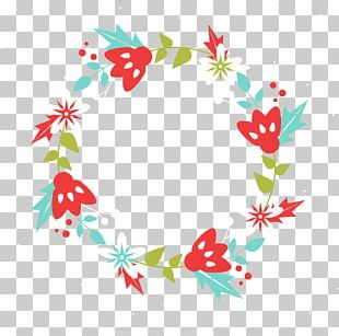 Christmas Wreath Free Content PNG