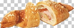 Croissant Cuban Pastry Pain Au Chocolat Danish Pastry Puff Pastry PNG