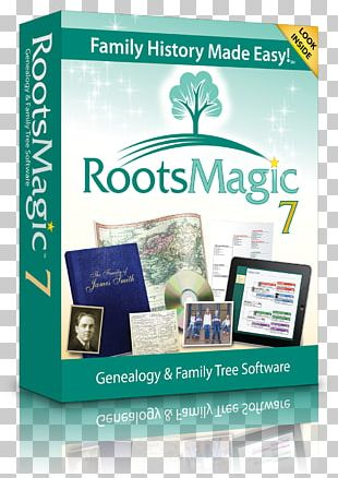 Getting The Most Out Of Family Origins RootsMagic Genealogy Software Family Tree Maker PNG