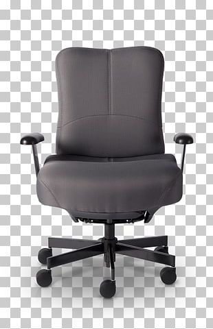 Office & Desk Chairs Table Swivel Chair Furniture PNG