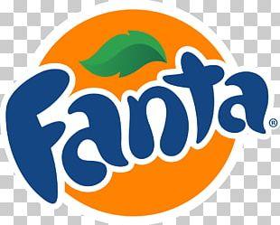 Fizzy Drinks Coca-Cola Fanta Sprite PNG