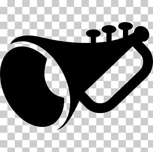 Trumpet Musical Instruments Wind Instrument PNG