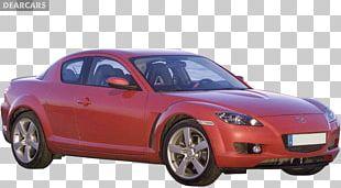 Mazda Motor Corporation Sports Car Compact Car PNG