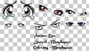 Eye Drawing Line Art PNG