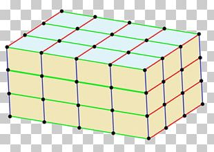Honeycomb Hexagonal Prism Edge Polyhedron PNG