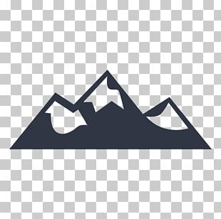 Template Mountain PNG