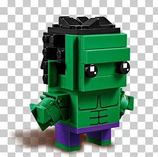 Bruce Banner Toy Lego Marvel Super Heroes Iron Man PNG