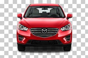 2016 Mazda CX-5 2016 Mazda CX-3 Mazda6 Car PNG