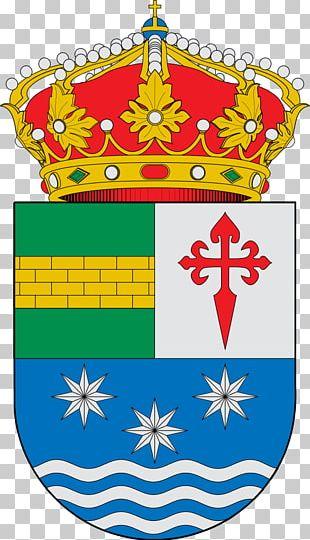 Puebla De La Calzada Escutcheon Calzada De Valdunciel Coat Of Arms Blazon PNG