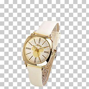 Watch Quartz Clock PNG