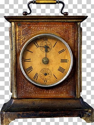 Clock Face Digital Clock Antique Alarm Clocks PNG