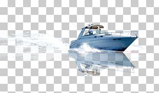 Yacht Cruise Ship Drawing PNG