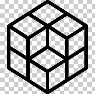 Coloring Book Rubik's Cube Drawing PNG