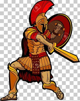 Spartan Army Ancient Rome Roman Army PNG