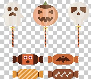 Candy Halloween Computer File PNG