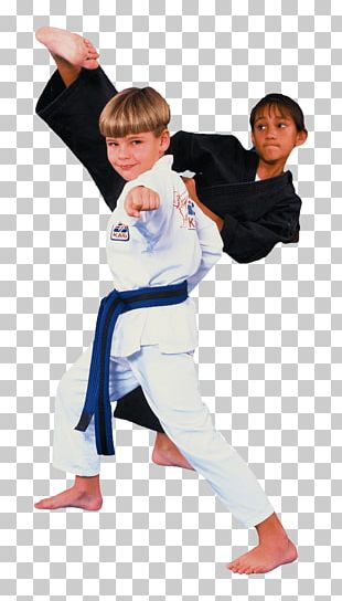 Karate Dobok Taekwondo Martial Arts Self-defense PNG