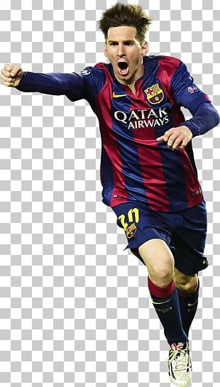 Lionel Messi FC Barcelona UEFA Champions League Argentina National Football Team 2018 World Cup PNG