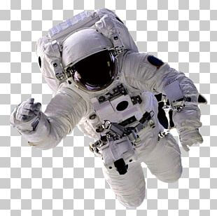Outer Space Space Suit Astronaut Spacecraft PNG