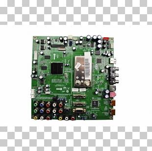 TV Tuner Cards & Adapters Motherboard Sound Cards & Audio Adapters Electronic Component Electronics PNG