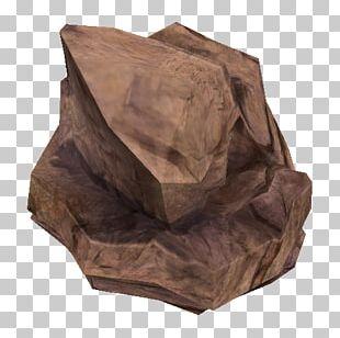 Rock Desert Mineral Sandstone PNG
