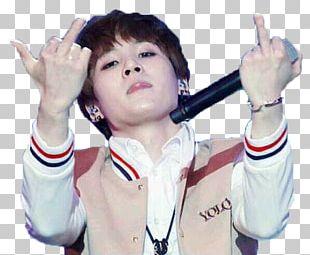 Suga BTS Wings K-pop Rapper PNG