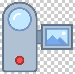 Camcorder Computer Icons PNG