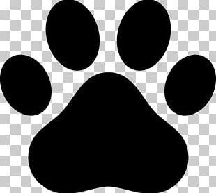 Paw Graphics Logo Dog PNG