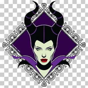 Angelina Jolie Maleficent Drawing Art PNG