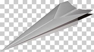 Paper Plane Airplane Flight How-to PNG