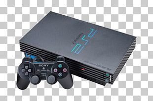 PlayStation 2 PlayStation 4 Video Game Consoles PNG