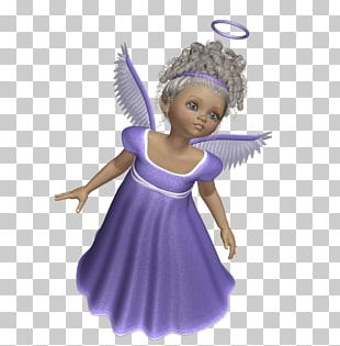 Angel 3D Computer Graphics PNG