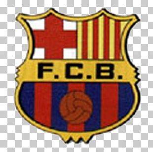 FC Barcelona Dream League Soccer Logo First Touch Soccer La Liga PNG