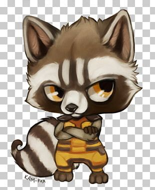 Rocket Raccoon Groot Gamora Angela PNG
