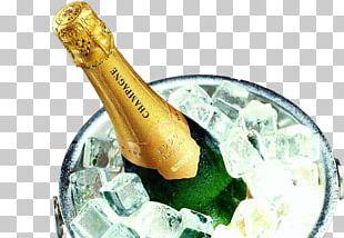 Champagne Sparkling Wine Moët & Chandon Réveillon PNG
