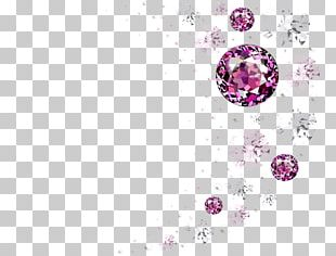 Diamond Color Gemstone Cubic Zirconia PNG