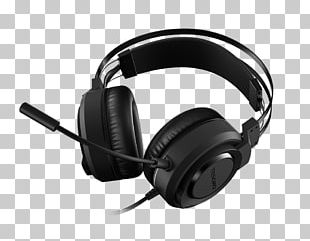 Microphone Headphones 7.1 Surround Sound Headset PNG