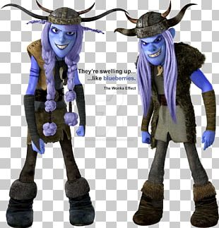 Tuffnut Ruffnut Snotlout Astrid How To Train Your Dragon PNG