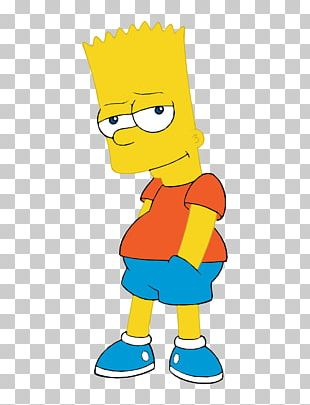 Bart Simpson YouTube Marge Simpson Drawing PNG