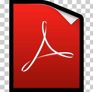 Adobe Acrobat Adobe Reader PDF PNG