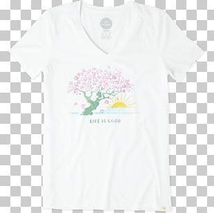 T-shirt Sleeve Neck Font PNG