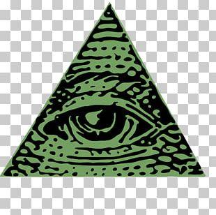Illuminati Symbol PNG