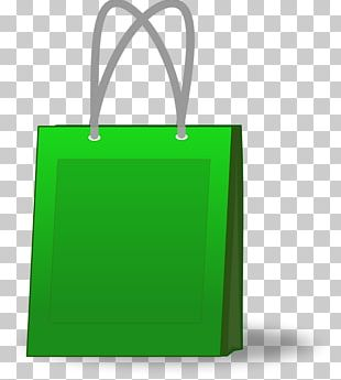 Shopping Bags & Trolleys PNG