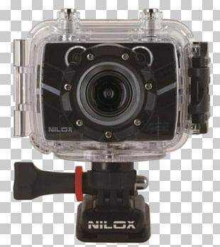 Action Camera Video Cameras Nilox Foolish 1080p PNG