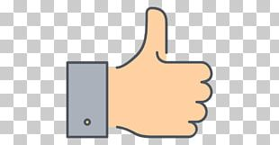 Computer Icons Thumb Signal Gesture PNG