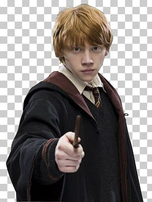 Ron Weasley Harry Potter And The Philosopher's Stone Rupert Grint Hermione Granger PNG